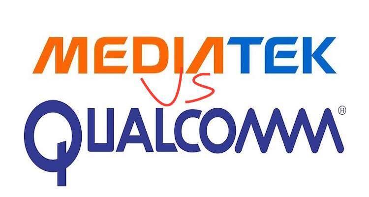 Mediatek VS Qualcomm: confronto fra i chip top di gamma delle due aziende