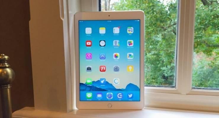 Apple: case del nuovo iPad da 12 pollici leaked!