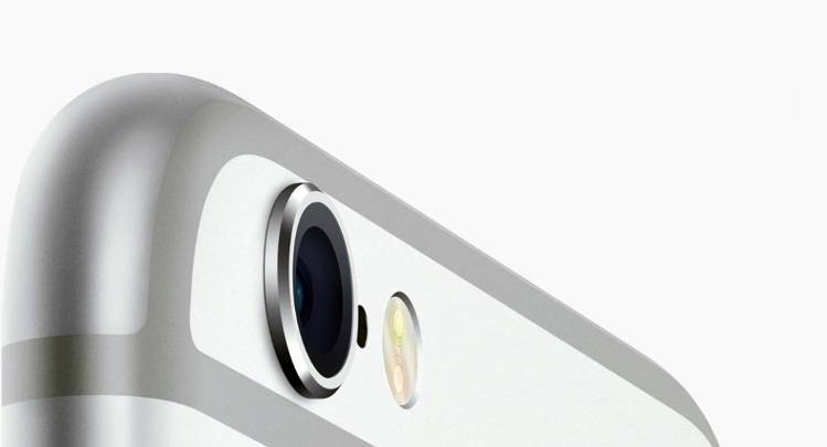 iPhone 6S, multimedialità al top: 12MP, video in 4K e flash frontale