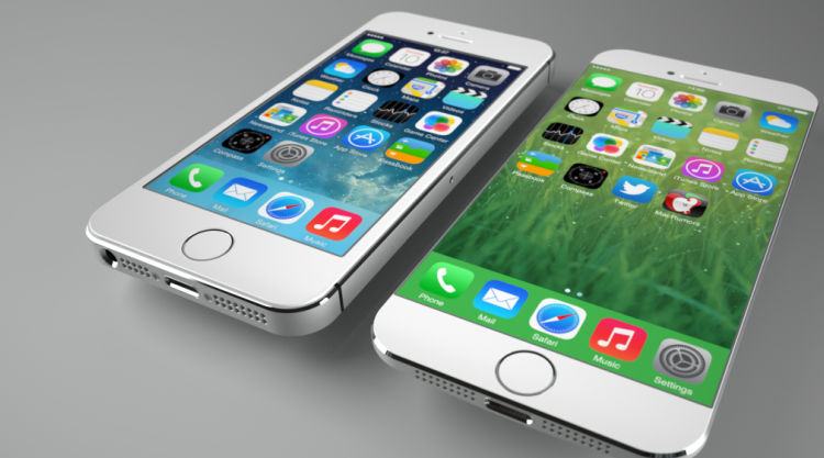 Apple, stime per fine anno: 90 milioni di iPhone 6S e di 6S Plus