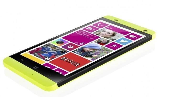 Kazam: due nuovi Windows Phone per il MWC 2015