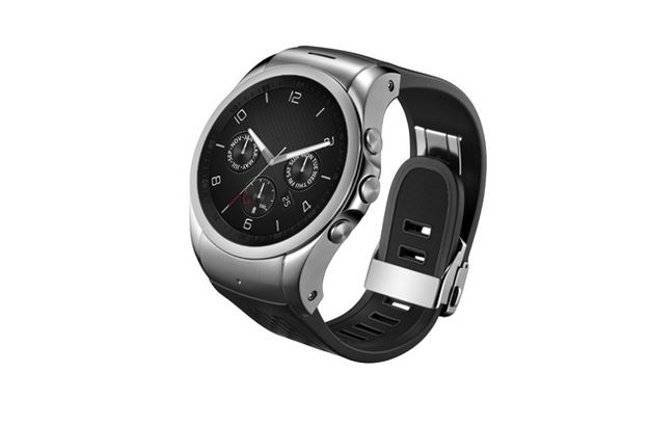 LG prepara uno smartwatch con un super display