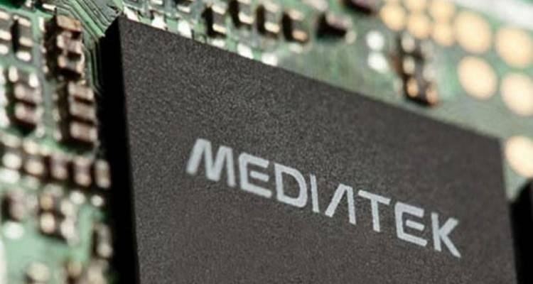 Mediatek lancia un nuovo processore