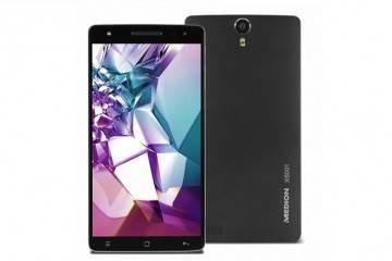 Medion X6001, nuovo phablet Android