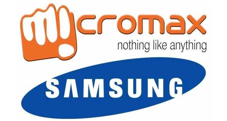 Micromax è prima India: tolto il primato a Samsung