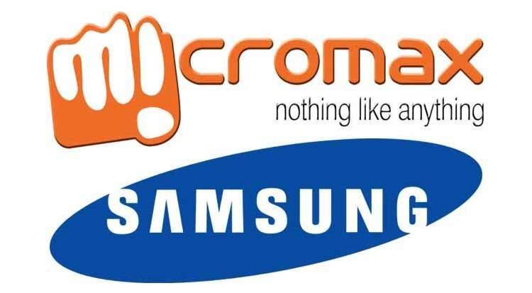 Samsung giù anche in India: Micromax assume la leadership