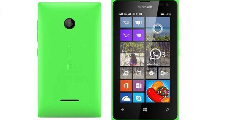 Immagine di Microsoft Lumia 435
