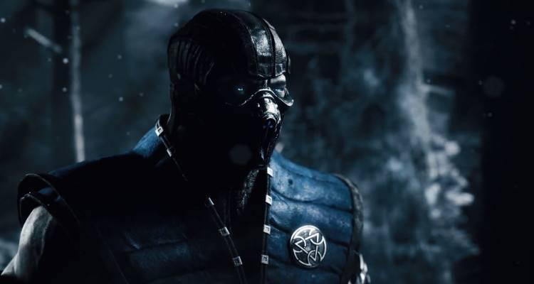 Mortal Kombat X: nuovo personaggio e niente demo