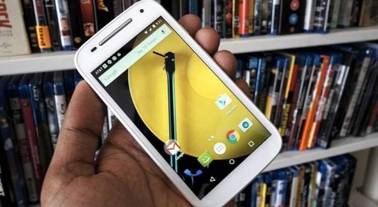 Motorola ci ripensa: Moto E 2015 sarà aggiornato a Marshmallow?