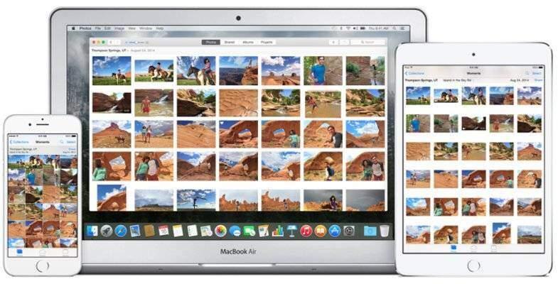 Apple: prima beta di OS X 10.10.3 Yosemite rilasciata