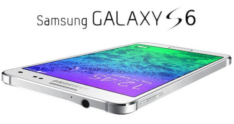 Samsung Galaxy S6: nuovi accessori con chip di autenticazione proprio come Apple