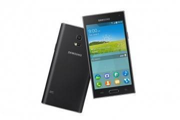 Samsung Z1 fa successo in India