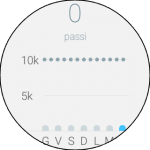 Google Fit: contapassi