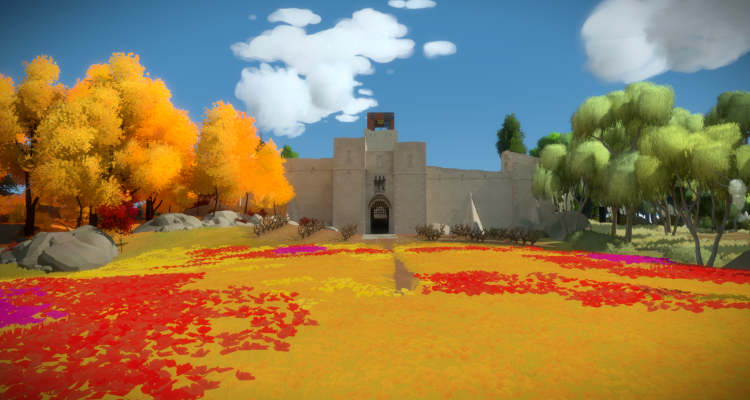 Jonathan Blow ha investito personalmente per The Witness