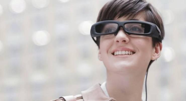 Sony SmartEyeglass: al via i pre-ordini per la Developer Edition!