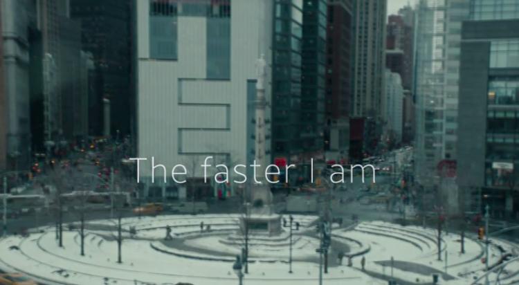 Samsung Galaxy S6: video teaser punta sul fattore velocità