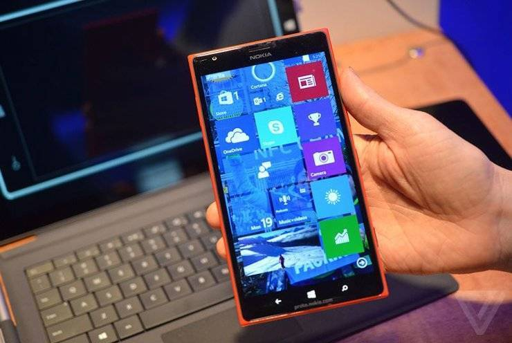 Windows Phone 10: screenshot della Technical Preview rivelano le nuove funzioni!