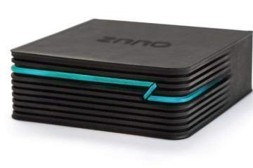 ZRRO: nuova console Android con zTouch!