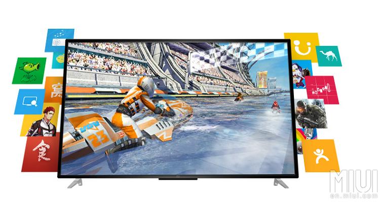 """Xiaomi Mi TV 2 da 40"""" Full-HD"""