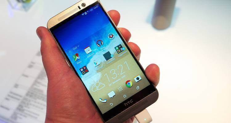 HTC One M9, temperature e prestazioni ridotte con il software definitivo