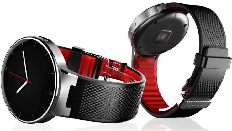 Alcatel One Touch Watch disponibile per il preordine!