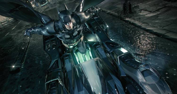 Batman Arkham Knight: Warner Bros sapeva che la versione PC non era pronta