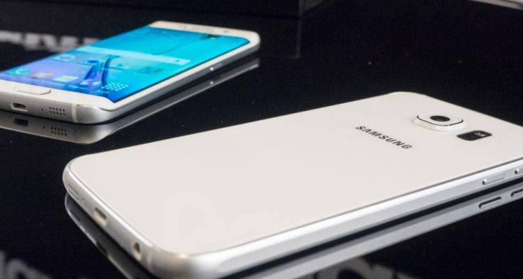 Samsung Galaxy S6 e S6 EDGE: video hands-on