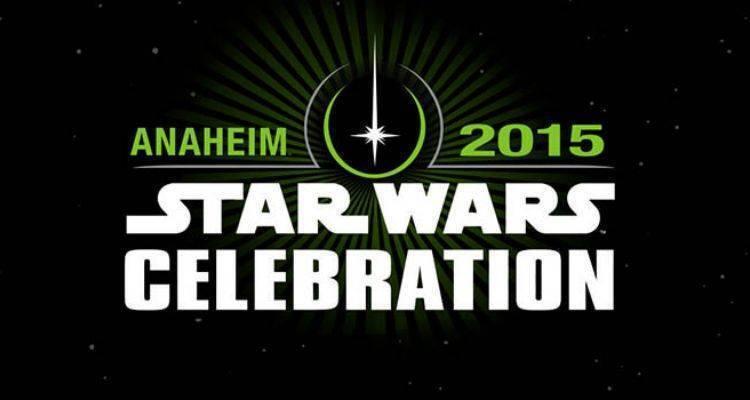 Star Wars Celebration.