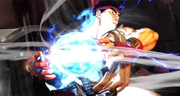 Street Fighter 5: uscita in Primavera 2016?