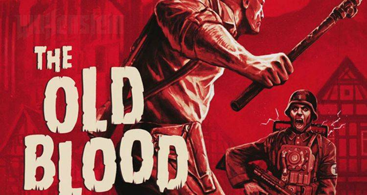 Bethesda annuncia Wolfenstein: The Old Blood