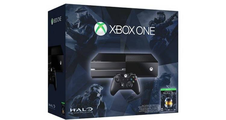 Xbox One: annunciato il bundle con Halo The Master Chief Collection