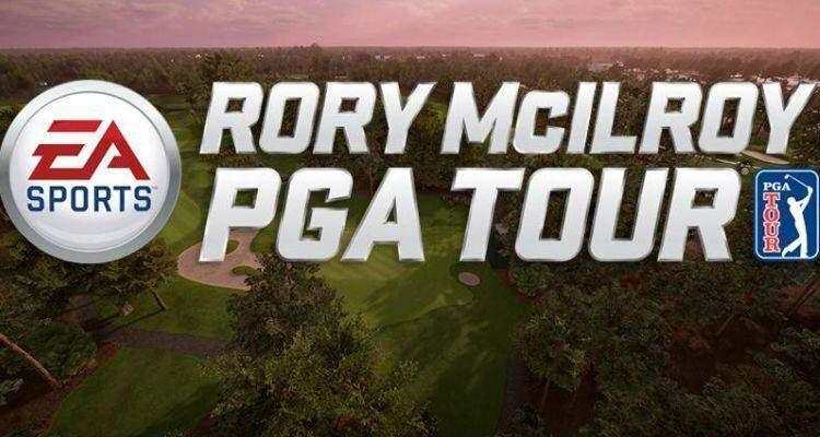 Rory Mcllroy PGA Tour.