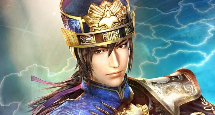 Dynasty Warriors 8: Empires.
