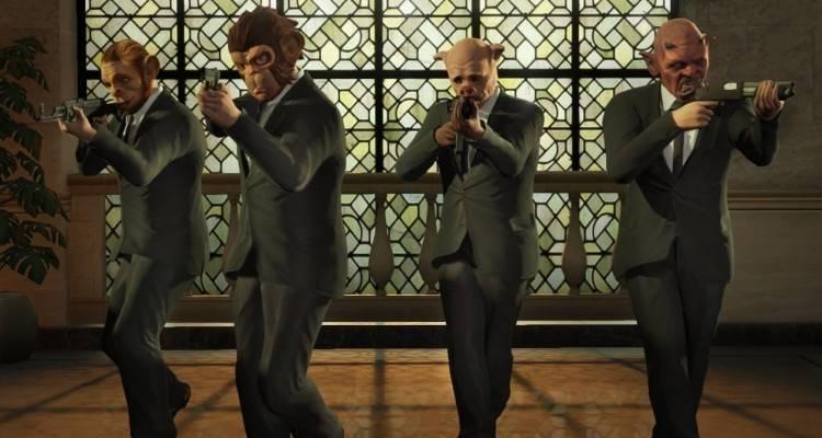 Grand Theft Auto 5: la patch risolve i problemi grafici