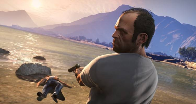 Grand Theft Auto sbarca in tv con una serie su BBC