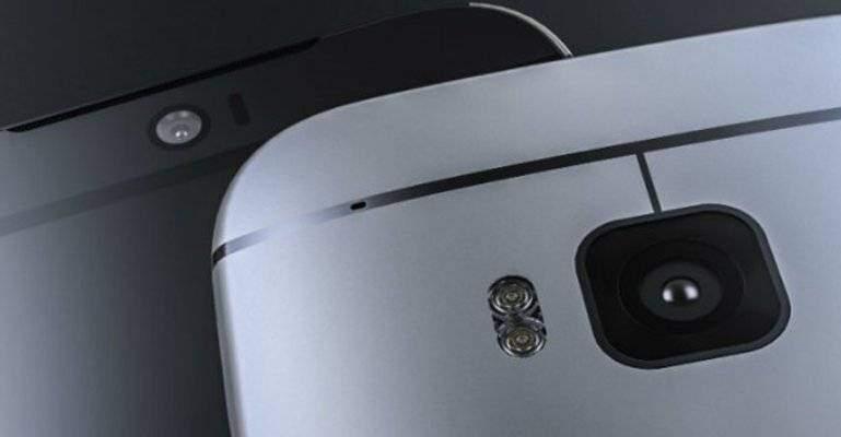 HTC One M9, arriva un aggiornamento migliorativo per la fotocamera!
