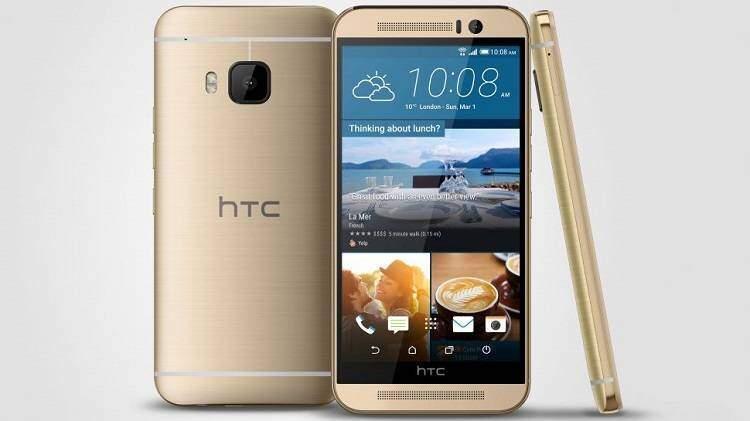 HTC One M9: prime recensioni confermano problemi