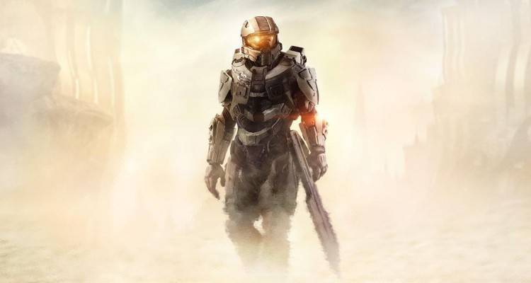 Halo 5 Guardians: countdown rivela un annuncio imminente?