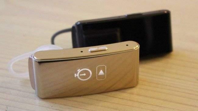 Huawei TalkBand B2 ed N1: nuovi wearable presentati all'MWC 2015!