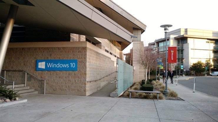 Microsoft: l'upgrade a Windows 10 non sarà gratuito per i pirati!