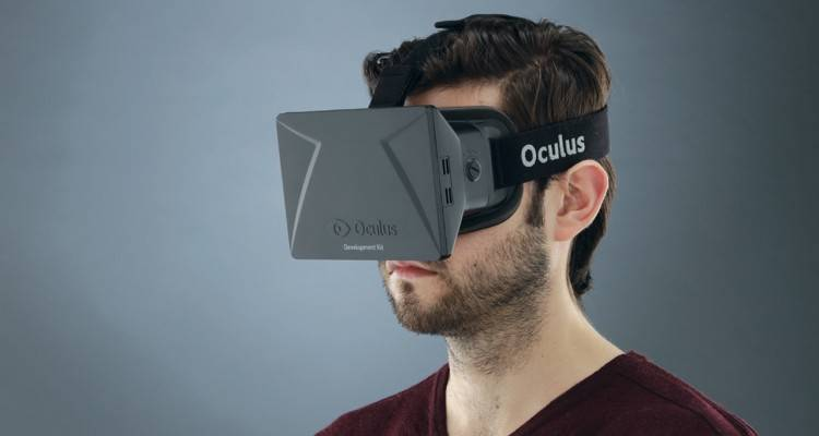 Oculus Rift: uscita improbabile nel 2015?