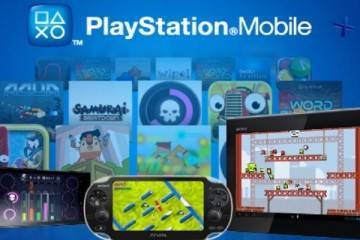 PlayStation Mobile.