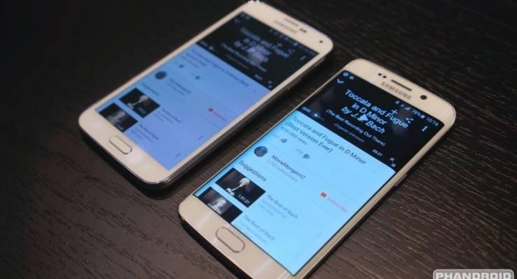 Samsung Galaxy S6: speaker molto più potente del Galaxy S5!