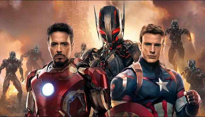 The Avangers Age of Ultron: nuovo sensazionale trailer in italiano