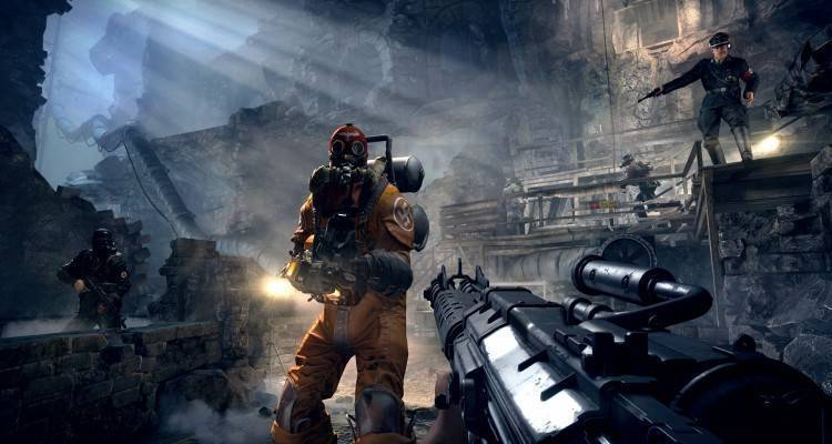 Wolfenstein The Old Blood: disponibile video-gameplay