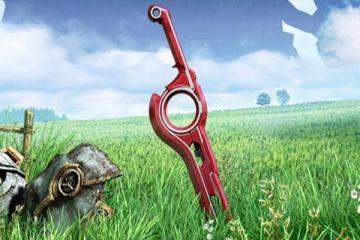 Xenoblade Chronicles 3D.