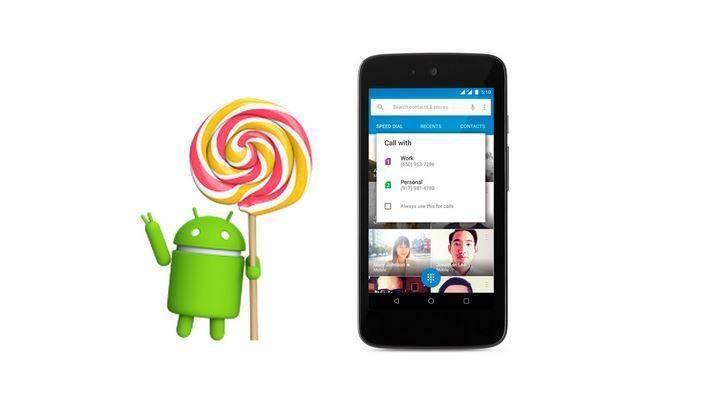Android 5.1 Lollipop è ufficiale: inizia il rollout per Nexus 4, 5, 6 e 9!