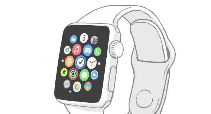 Apple Watch: le prime app arrivano su iTunes!