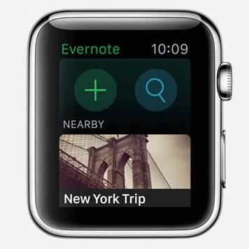 Apple Watch: le prime app arrivano su iTunes!