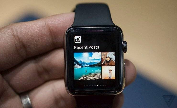 Apple Watch: primi video hands-on!